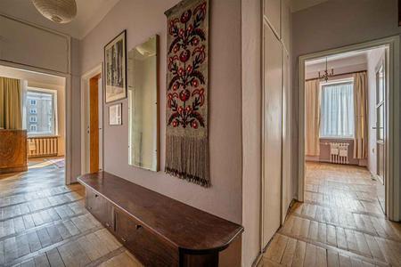 Mieszkanie na sprzedaż, Warszawa, Wola, 64.0m²