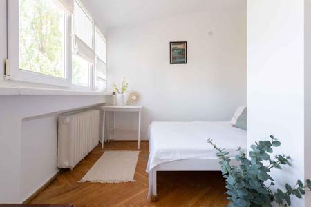 Mieszkanie na sprzedaż, Warszawa, Mokotów, 28.77m²