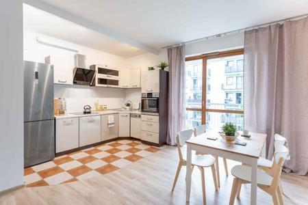Mieszkanie na sprzedaż, Warszawa, Bemowo, 58.0m²