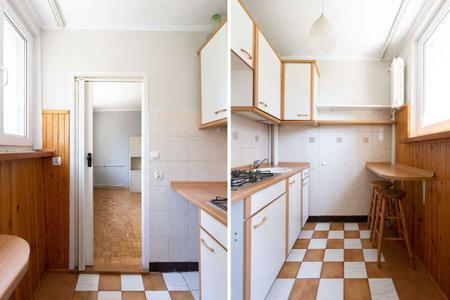 Mieszkanie na sprzedaż, Warszawa, Śródmieście, 30.0m²